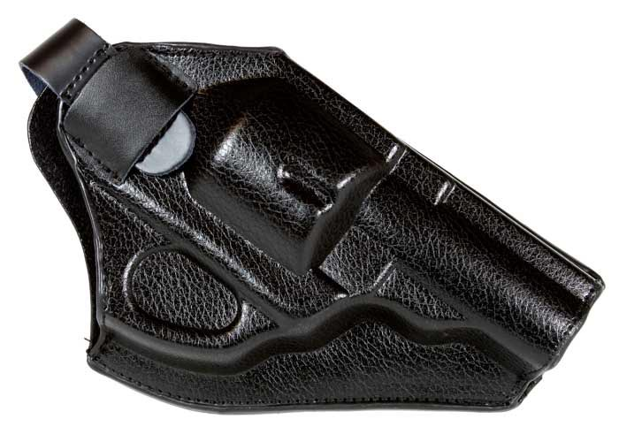 "Dan Wesson Strike Revolver 2.5-4"" Black Belt Holster"