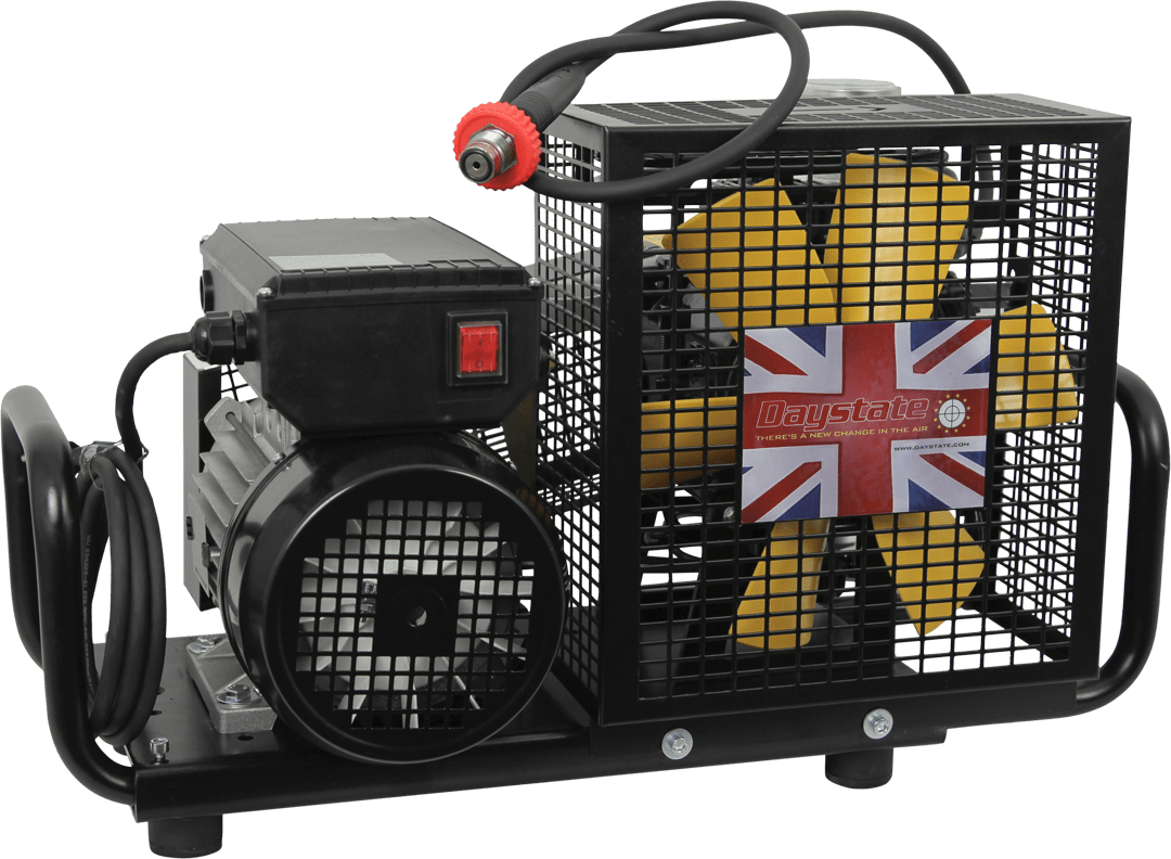 Daystate 4500 PSI Compressor - 110V