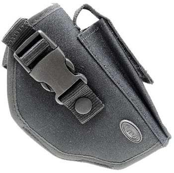 Deluxe Commando Belt Holster