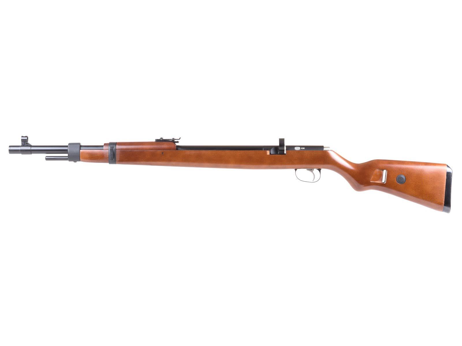 Diana Mauser K98, PCP