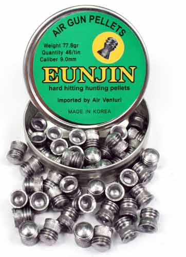 Eun Jin .357 (77.8 Grains) Domed- 46ct