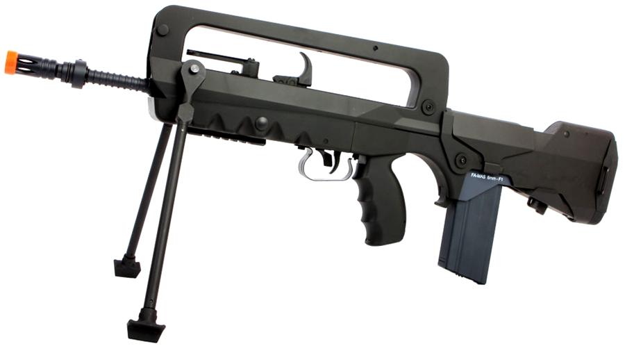 Famas Foreign Legion AEG Airsoft Rifle