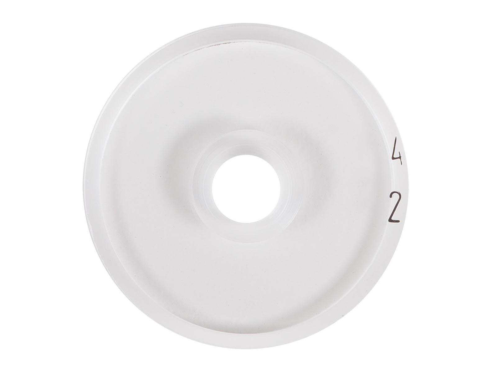 Feinwerkbau Clear Sight Aperture, 4.2mm Hole