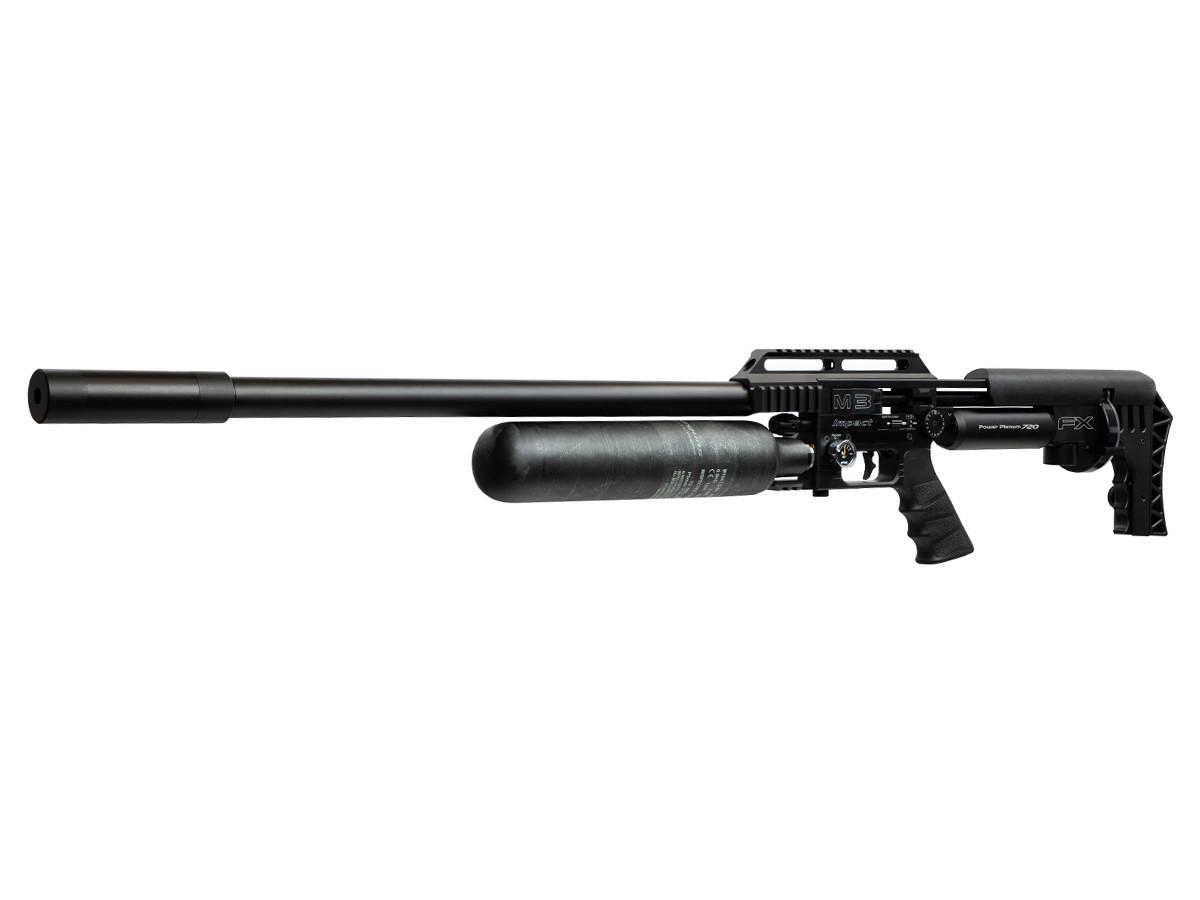 FX Impact M3 .35 Caliber, Black
