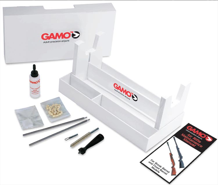 Gamo Air Rifle Maintenance Center .177 cal