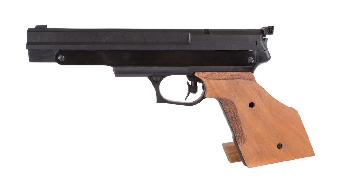 Air Venturi V10 Target Air Pistol