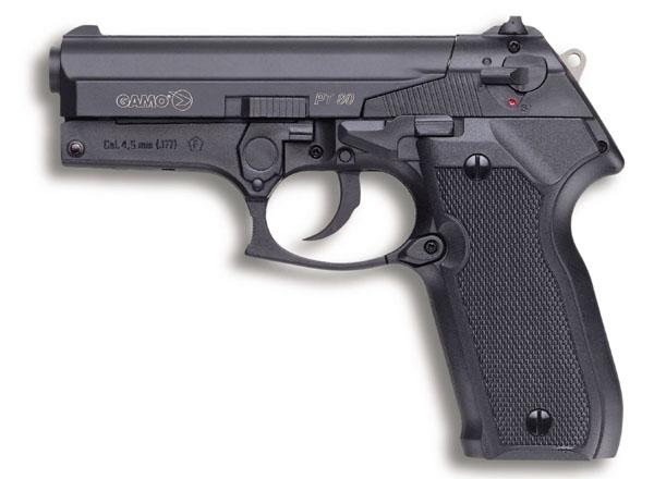 Gamo PT-80 Pellet Pistol