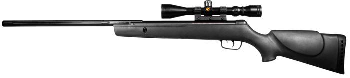 Gamo Big Cat .177 Caliber Air Rifle Combo