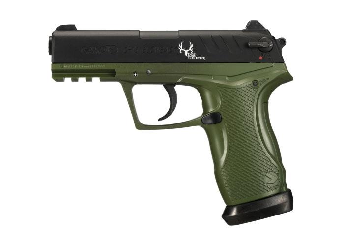 Gamo C-15 Blowback BB & Pellet Pistol
