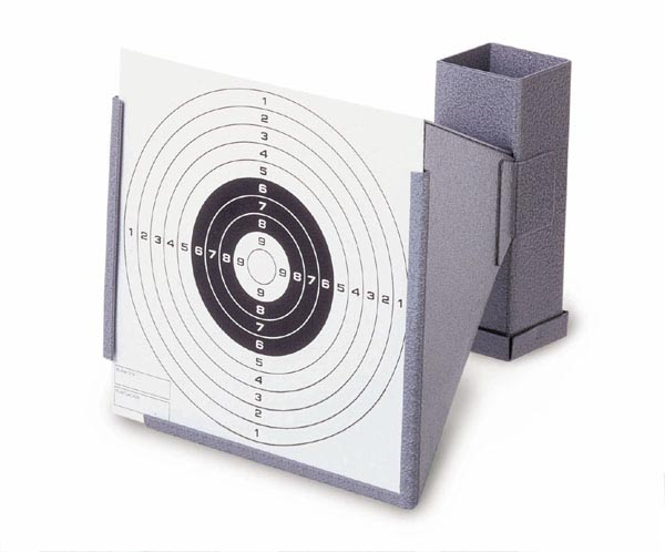 Gamo Cone Pellet Trap + 100 FREE Target Cards