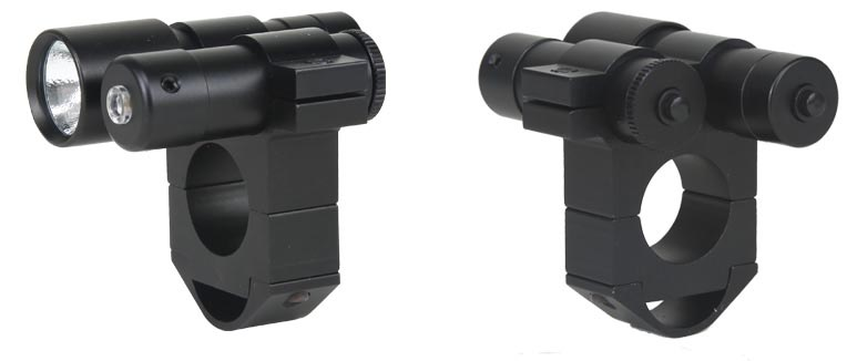 Gamo LLCP Laser And Light With Scope Mount