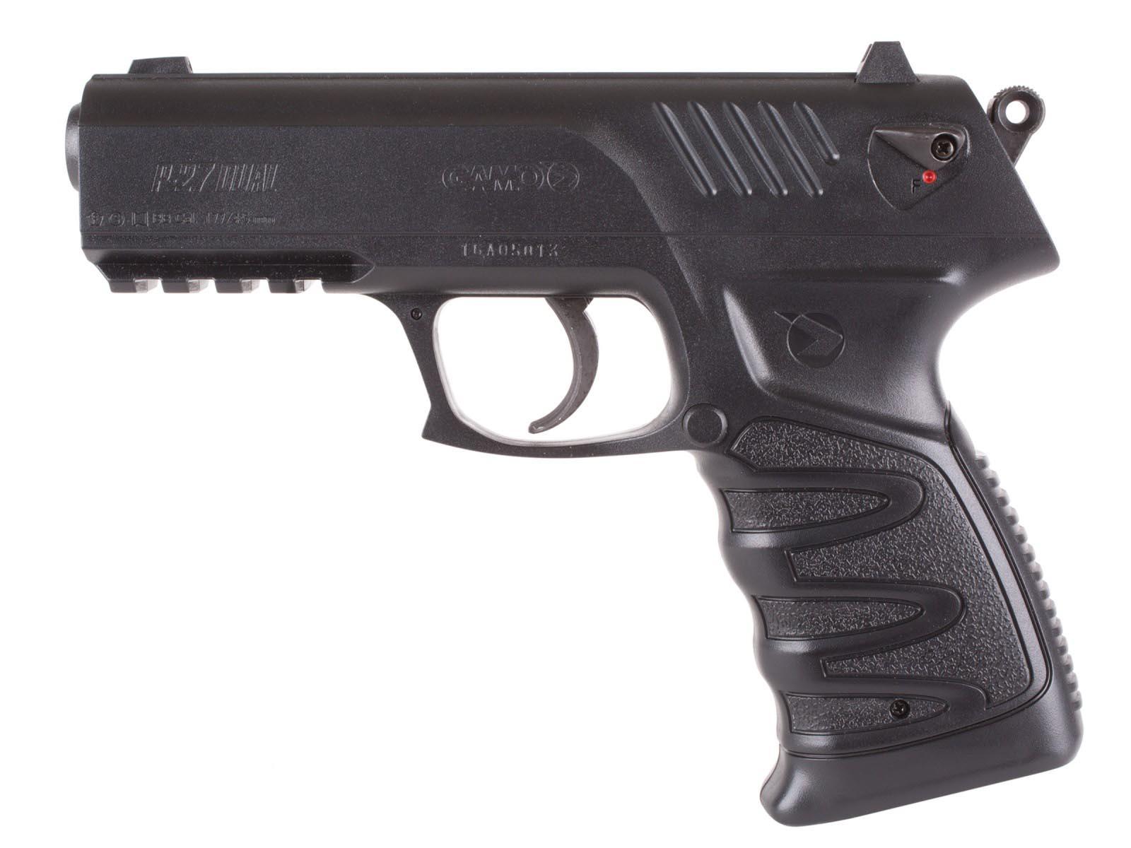 Gamo P-27 Dual Ammo Pistol
