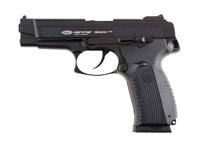 Gletcher Grach NBB BB Pistol