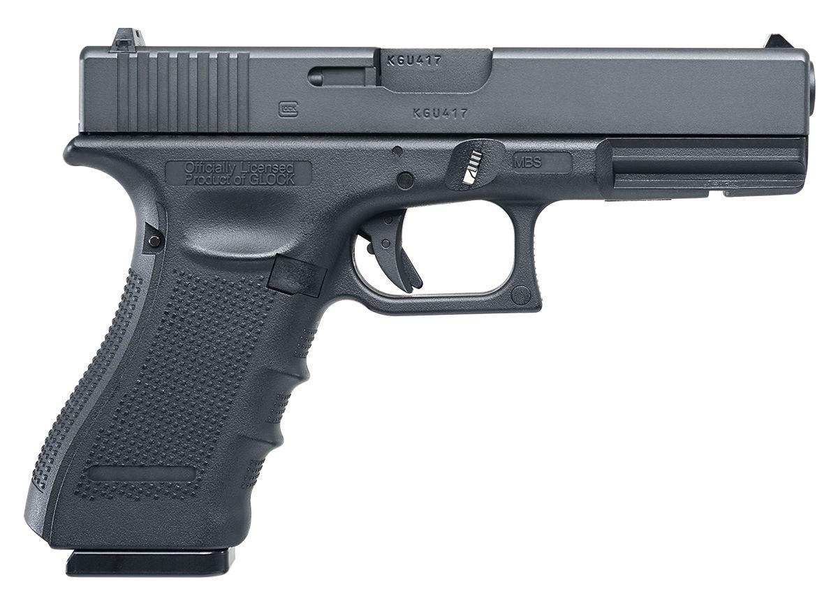Glock 17 Gen. 4 BB Pistol | Airgun Depot