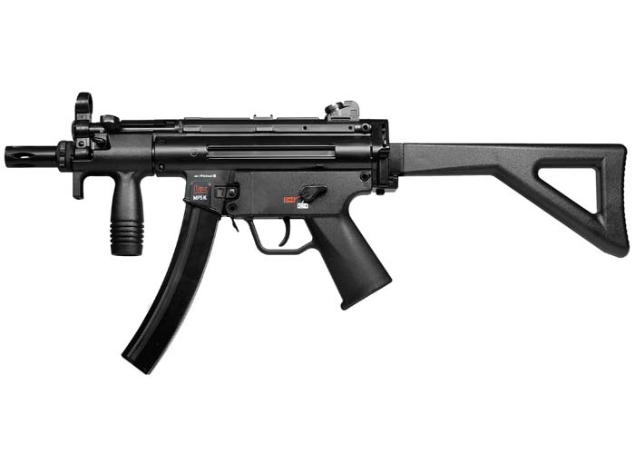 H&K MP5 K-PDW BB Submachine Gun