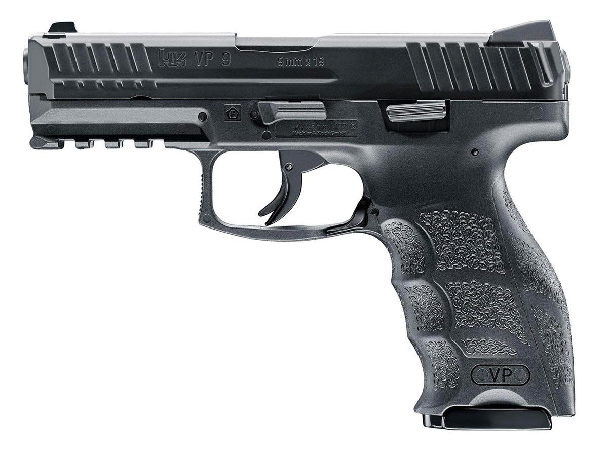 H&K VP9 BB Pistol