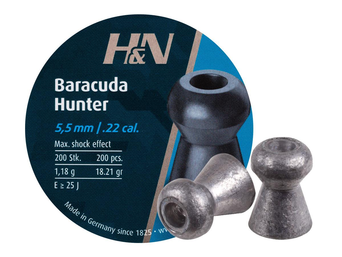 H&N Baracuda Hunter