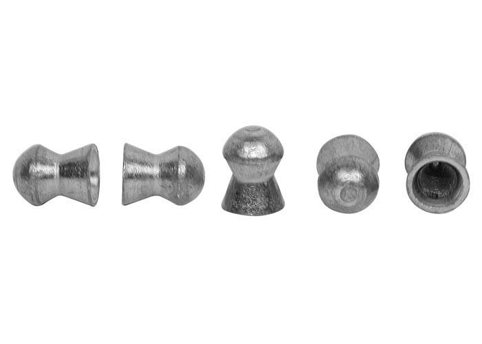 H/&N Sniper Medium Pellets .177 cal boîtes de 500 PASTILLES