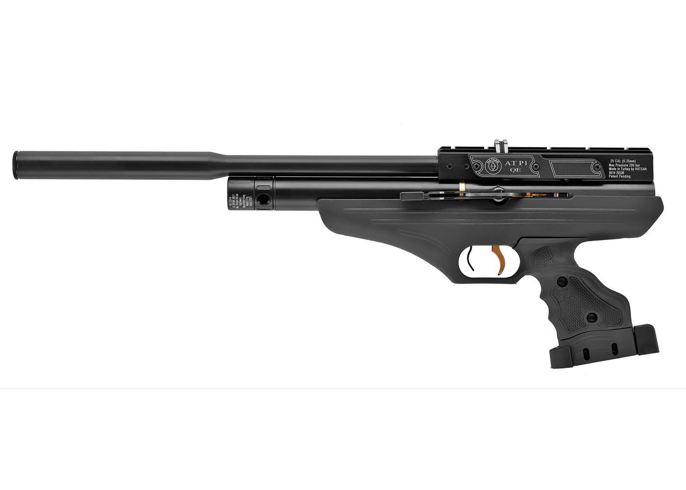 Hatsan AT-P1 QE Pellet Pistol Pistol
