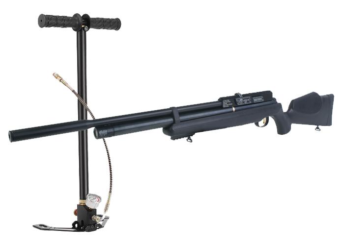 Hatsan AT44-10 QE Pump Combo
