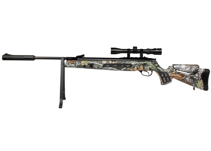 Hatsan Mod 125 Sniper, Camo