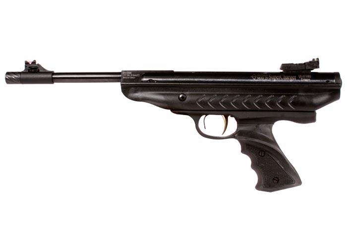 Hatsan Mod 25 SuperCharger Pellet Pistol