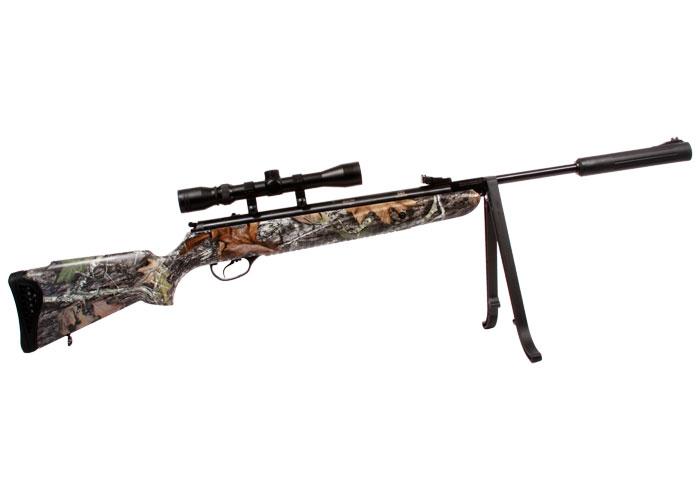 Hatsan Mod 85 Sniper, Camo