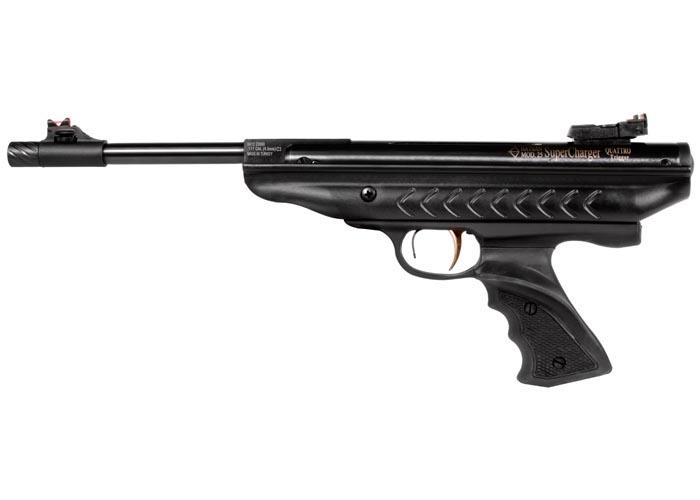 Hatsan Mod 25 SuperCharger Vortex Pellet Pistol