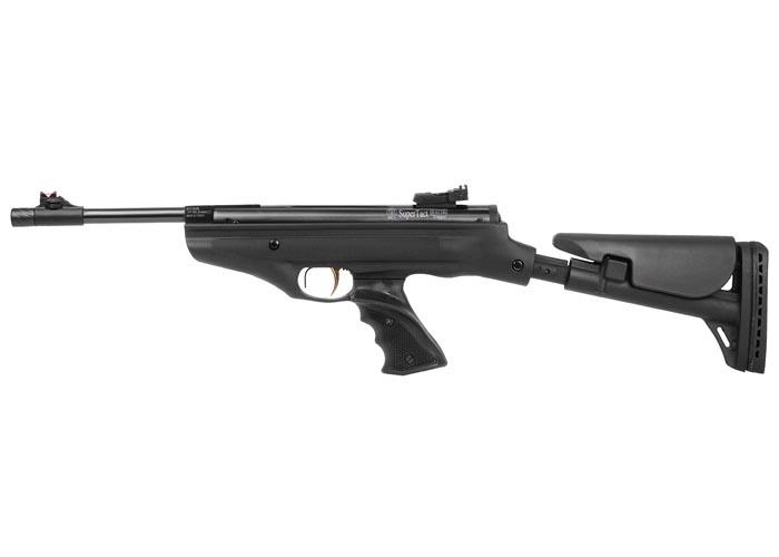 Hatsan Mod 25 SuperTact Vortex Pellet Pistol