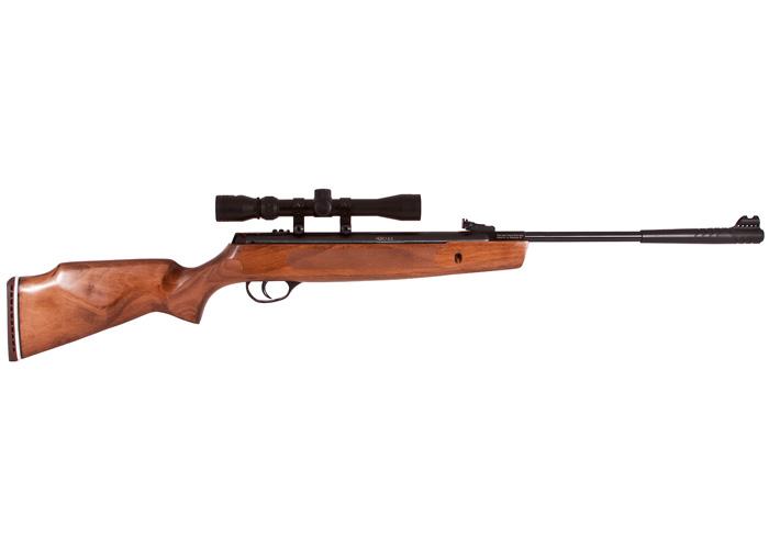Hatsan Striker 1000X Vortex, Wood
