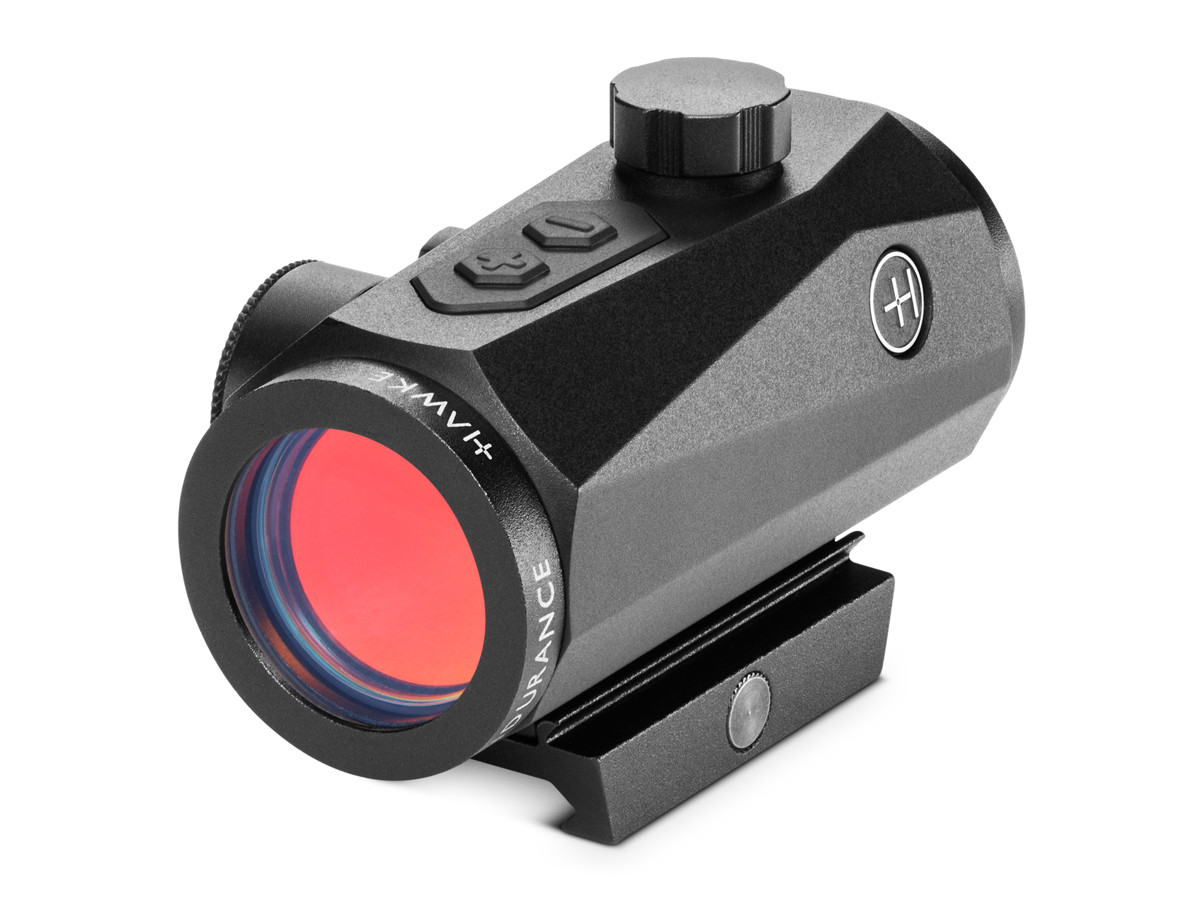 Hawke Endurance Red Dot 1x30, Weaver