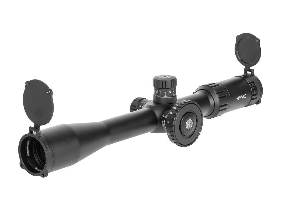Hawke Sidewinder 30 SF IR 6.5-20x42 AO