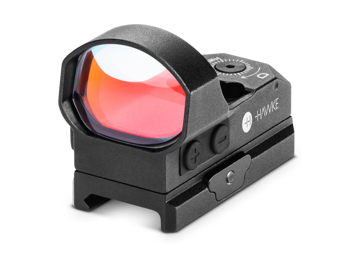 Hawke Wide View Reflex Dot 3 MOA