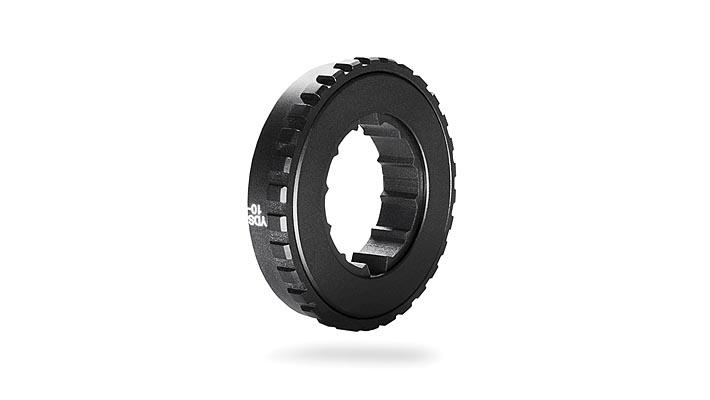 Hawke Side Wheel, Sidewinder Small