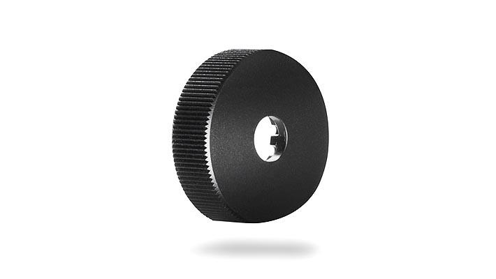 Hawke Side Wheel, Small