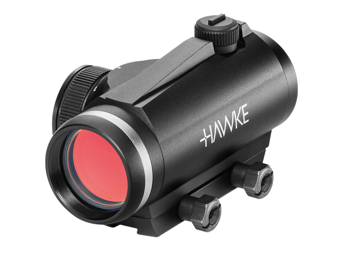Hawke Vantage Red Dot 1x25, Dovetail