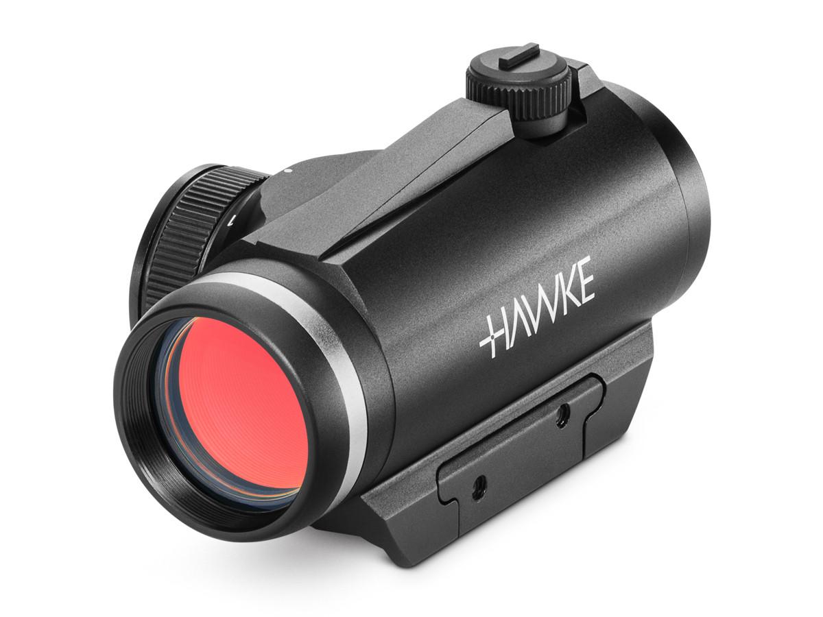 Hawk Optics Vantage Red Dot
