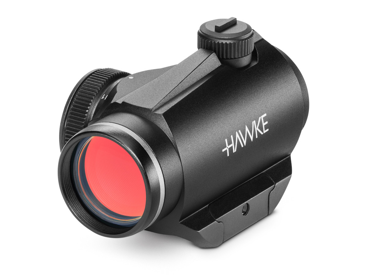 Hawke Vantage Red Dot 1x20, Weaver