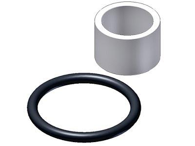 Hill MK4/MK5 Hand Pump Micron Filter Replacement