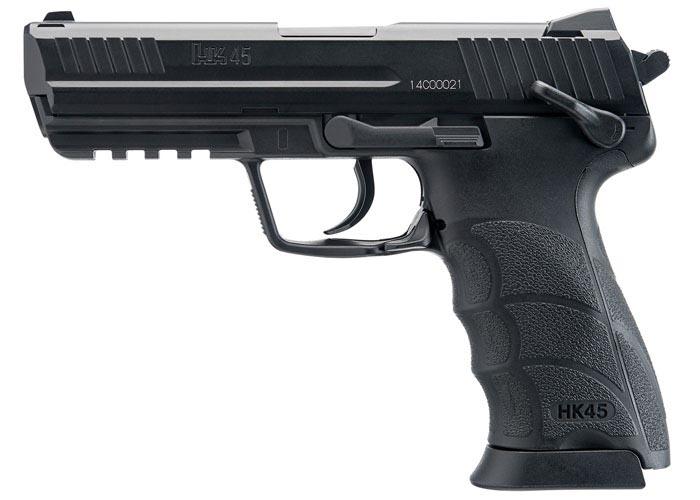 HK45 BB Pistol