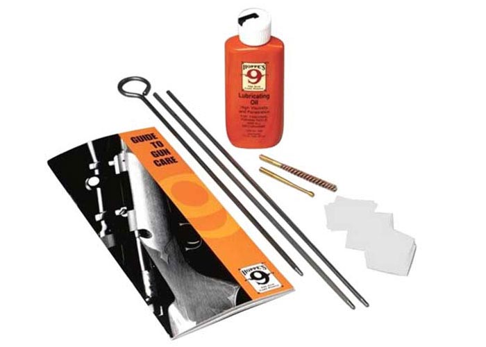 Hoppes .177 Caliber Cleaning Kit