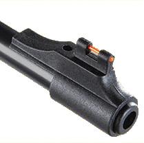 Details about  /Hatsan 1000S Spring Striker Camo Combo .25 Caliber Air Rifle