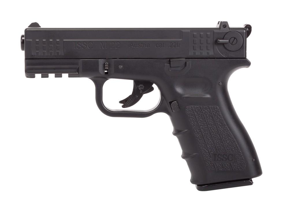 ISSC M-22 BB Pistol