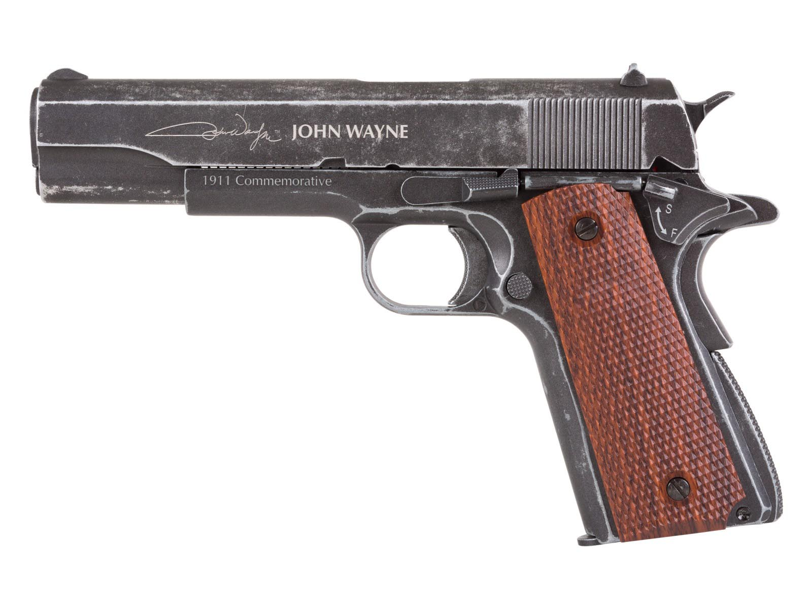 John Wayne 1911 BB Pistol