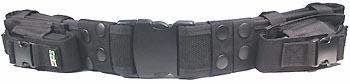 Leapers Heavy Duty Elite Law Enforcement Pistol Belt