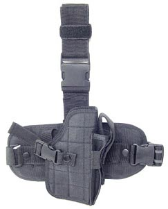 Leapers Special Operations Universal Tactical Leg Holster, Right Handed