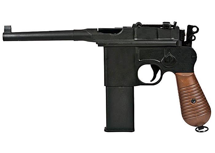 Legends C96 BB Pistol