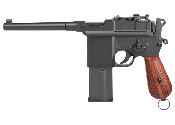 Legends M712 BB Pistol