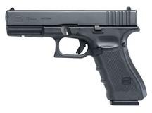 Glock 17 Gen. 4 BB Gun Review