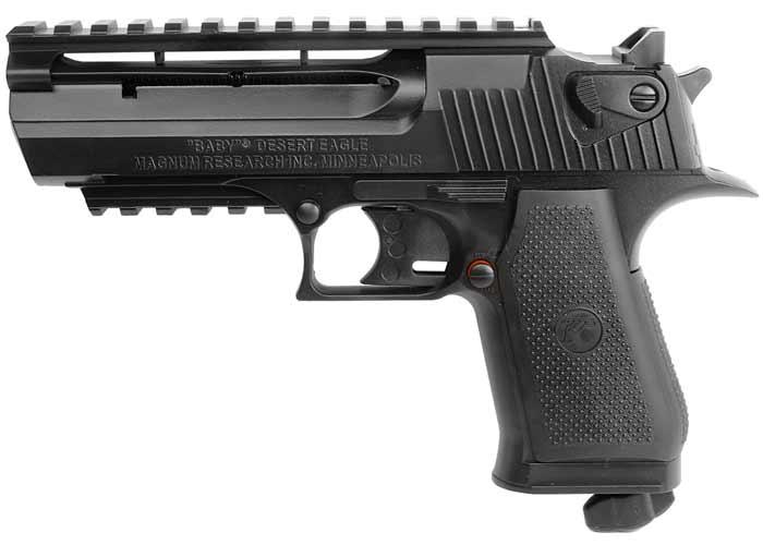 Magnum Research Baby Desert Eagle Co2 Bb Pistol Airgun Depot
